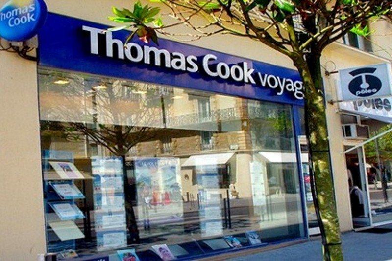 Thomas Cook decide mantener su negocio en Francia