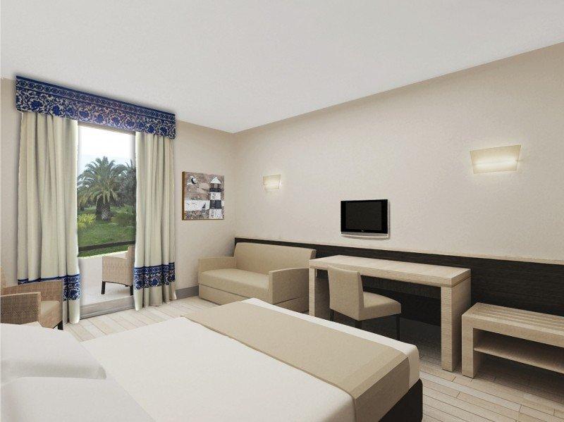 Barceló abrirá su quinto hotel en Italia en mayo