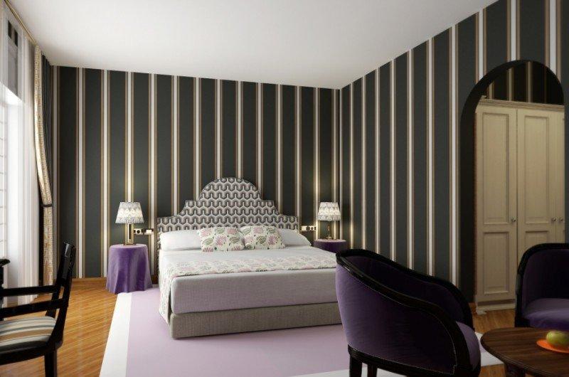 Room Mate Isabella, Florencia.