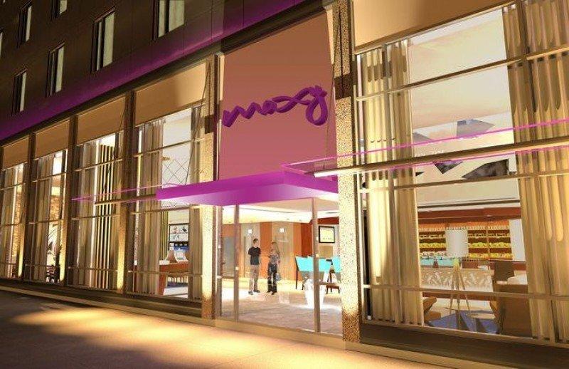 Marriott lanza su nueva marca Moxy Hotels en asociación con Ikea.