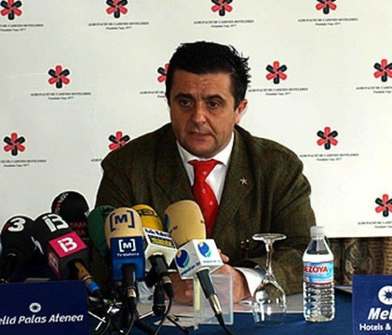 Aurelio Vazquez.