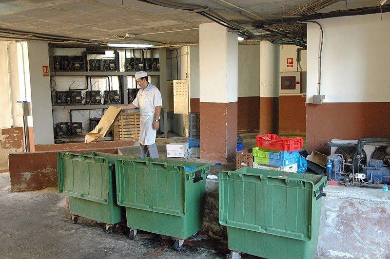 La subida de la tasa de recogida de basura es otra de las quejas del sector balear.