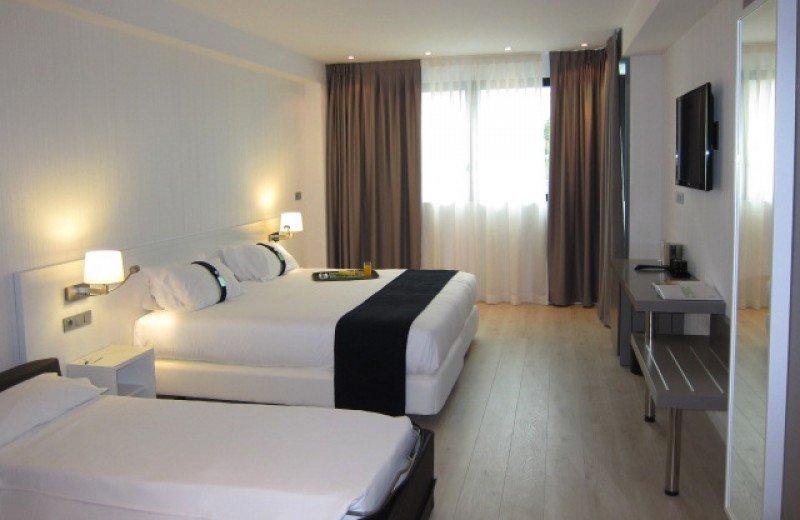 InterContinental Hotels Group abrirá más de 15.000 habitaciones en Europa.