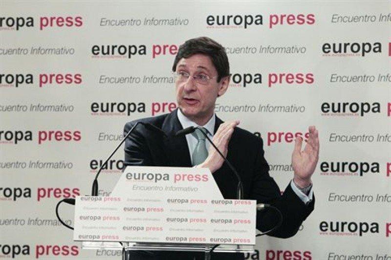 Bankia prevé vender su participación en NH a partir de 2014.