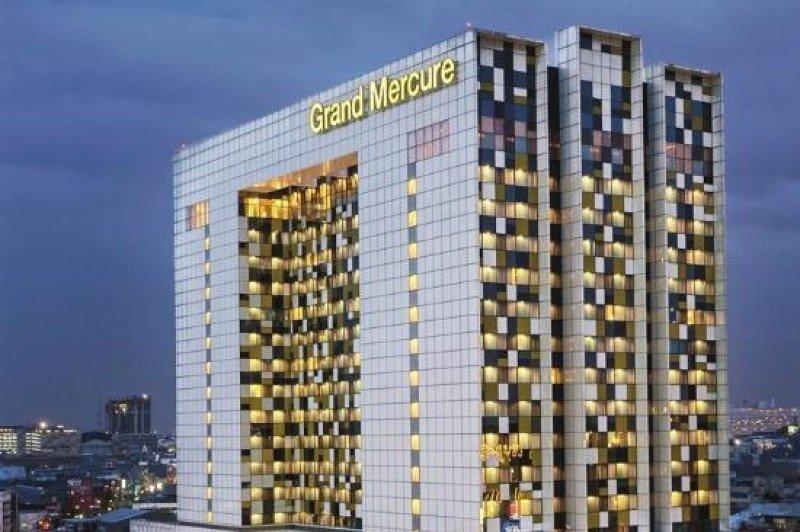 Grand Mercure Jakarta Harmoni,