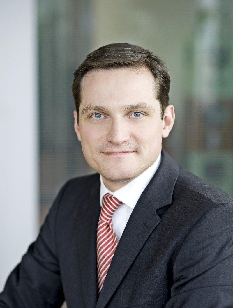 Robert van der Graaf.