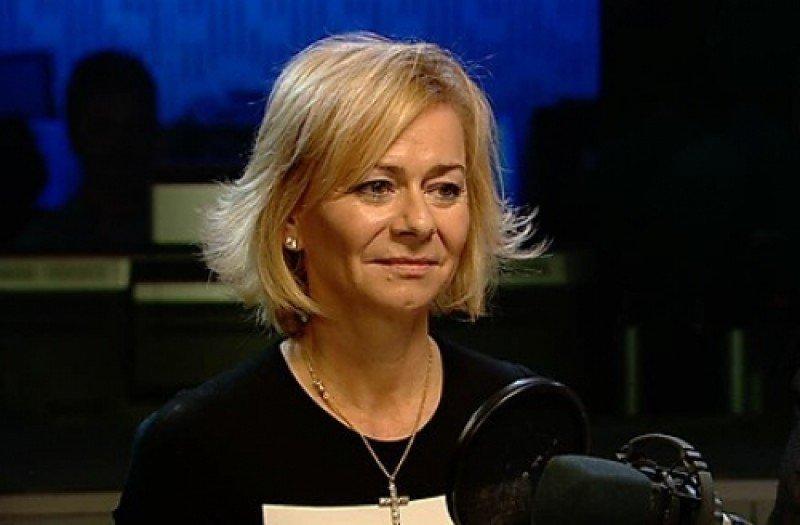 Harriet Green. Foto: BBC.
