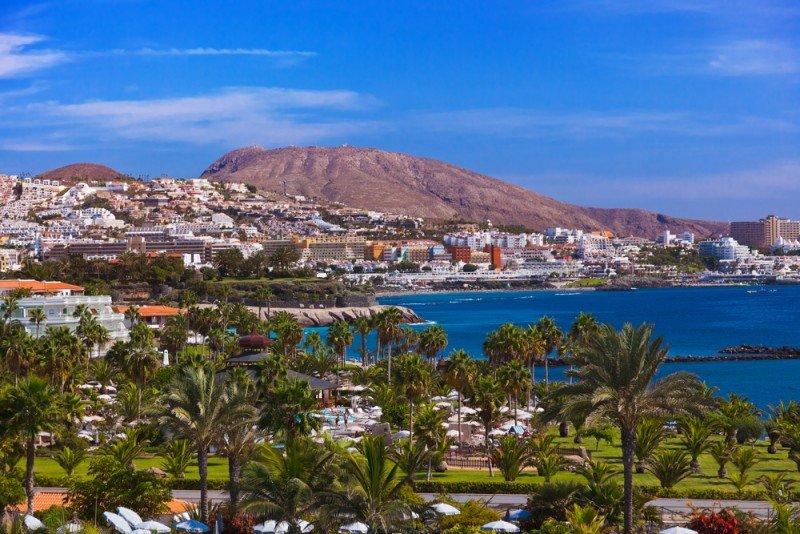 La subida del IGIC, las tasas municipales y el IBI ahogan a las empresas turísticas canarias. #shu#