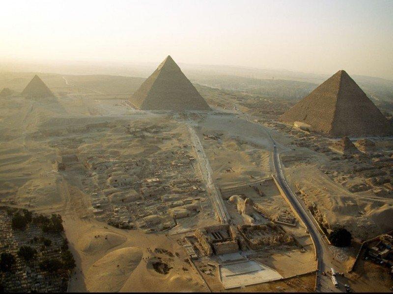Egipto sufrió nuevas convulsiones sociales a finales de 2012.