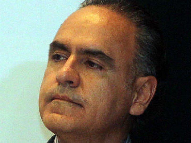 José de Jesús Gallegos. Foto: Informador.com.mx.