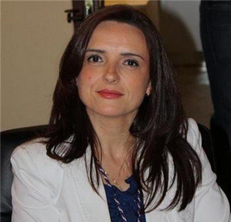 Elisa Cruz, directora general de Turismo de Extremadura: 'FIO es el buque insignia de nuestro turismo ornitológico'.