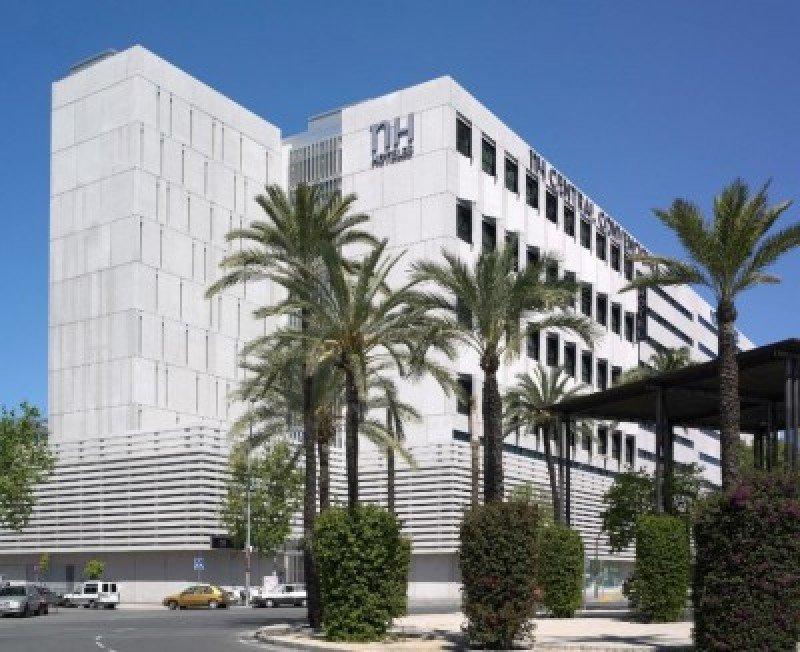 NH plantea un ERE para un máximo de 38 hoteles en España