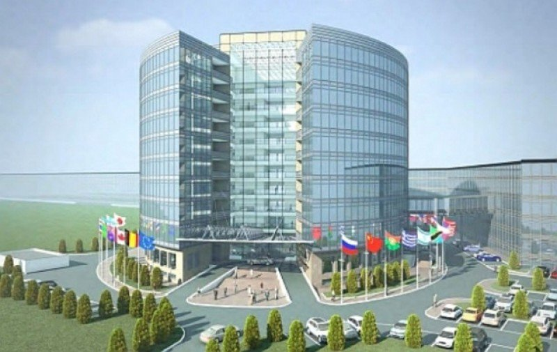 El Radisson Blu Sheremetyevo Airport Hotel (infografía) sumará 379 habitaciones a las 297 del Park Inn by Radisson Sheremetyevo Airport Moscow.