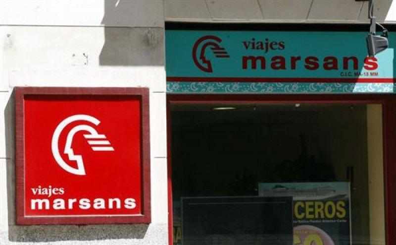 El hijo de Díaz Ferrán niega que operaciones en Trapsa sirvieran para vaciar patrimonio de Marsans