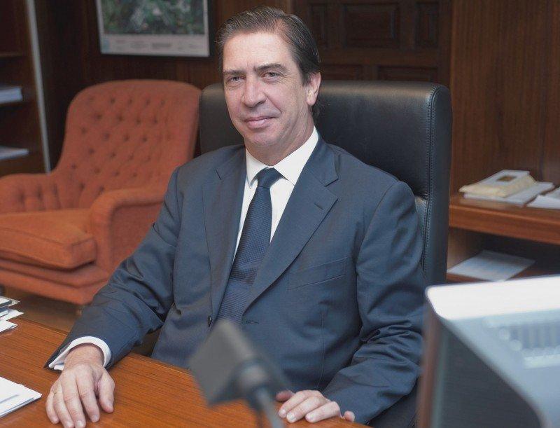 """Según Sánchez-Lozano, CEO de Iberia, la disposición de la compañía 'es total para seguir negociando con los sindicatos todos los elementos de productividad necesarios' que permitan situarla en 'la primera fila de la industria aeronáutica mundial""""."""