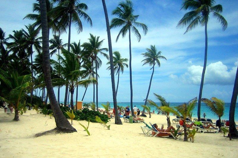 Punta Cana, República Dominicana, el destino líder del Caribe.