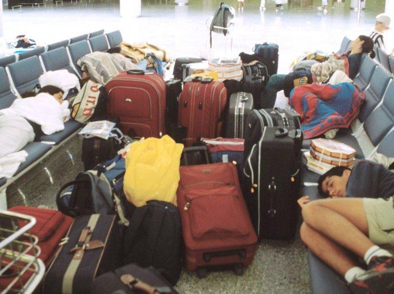 La Comisión Europea quiere reducir las indemnizaciones a los pasajeros aéreos