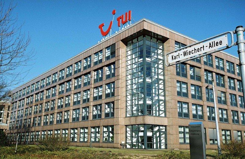 TUI AG descarta reducir su participación en TUI Travel