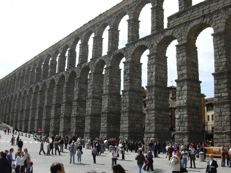 Castilla y León cuenta con el 23% de los alojamientos de turismo rural en España, 3.152 establecimientos.