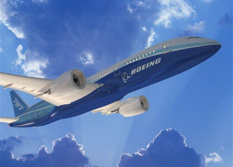 Boeing probará un nuevo diseño de batería para el B787 Dreamliner