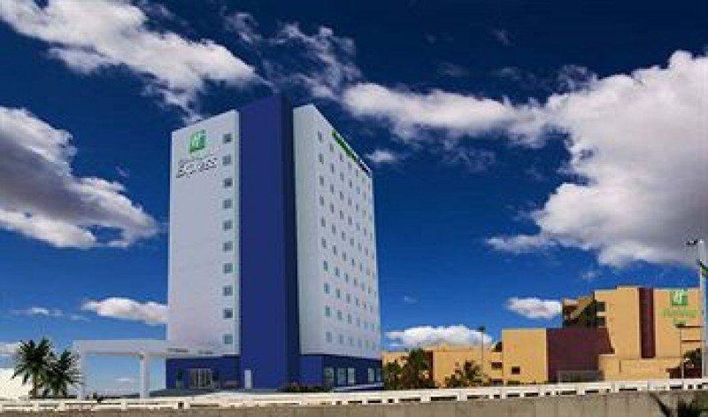 El Holiday Inn Express Veracruz es el sexto establecimiento de IHG en México.