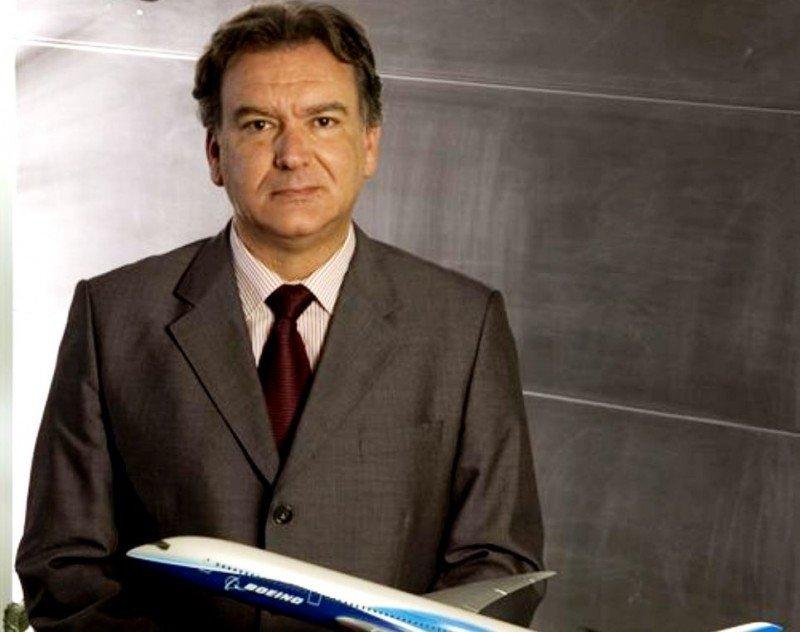 Boeing nombra a José Enrique Román director general de su Centro Europeo de I DT
