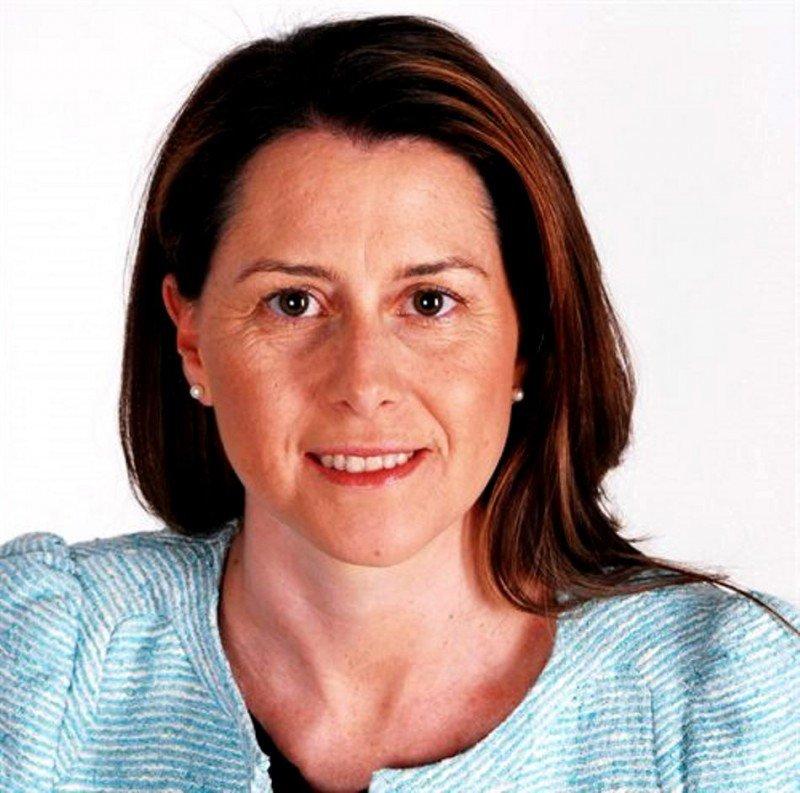 Con el nombramiento de Elena Mayoral, por primera vez una mujer estará al frente del aeropuerto.