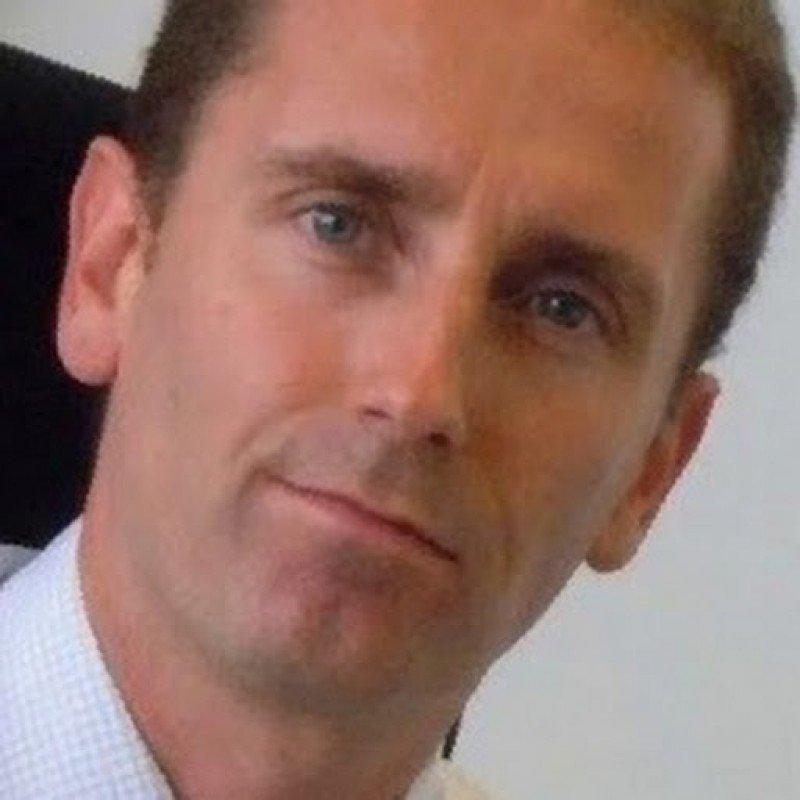 Roberto Llamas Bernabéu, nuevo director del aeropuerto de Ibiza