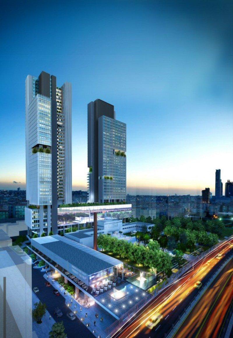 Fairmont Hotels se estrena en Estambul