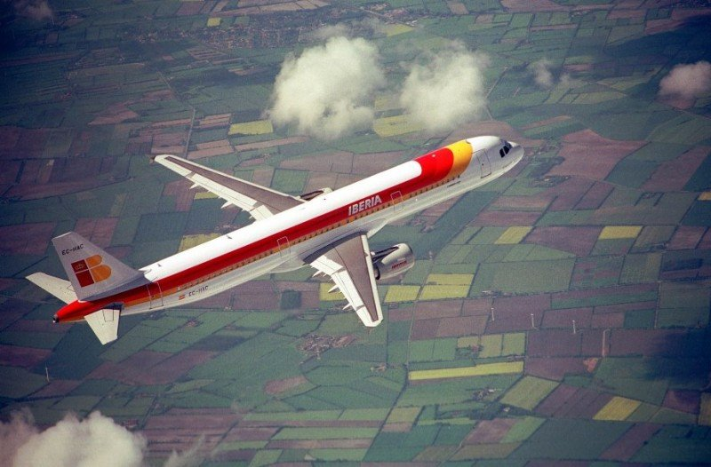 Iberia agradece a sus clientes la paciencia por las huelgas con un millón de plazas en promoción.