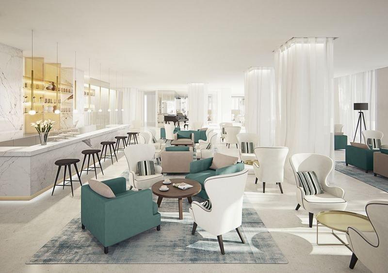 JW Marriott abrirá su primer hotel en Italia