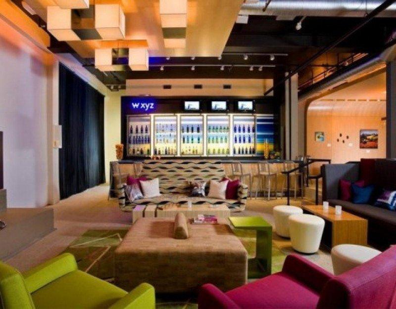 Starwood se estrena con su marca Aloft en Silicon Valley