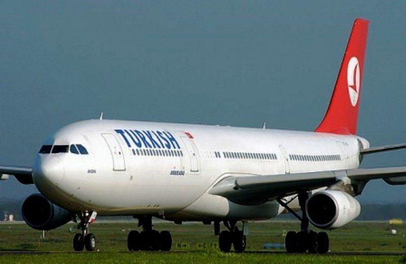 Turkish Airlines anuncia beneficios netos de 482 M €  y un pedido récord de 117 Airbus