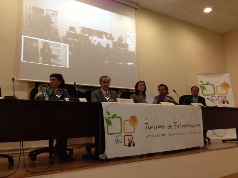 Empresas turísticas de Extremadura formarán una red de compras
