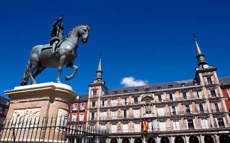 Madrid puede pasar por dificultades pero su imagen de marca está muy alejada de una oferta como la de Eurovegas.