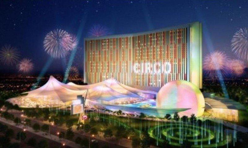 Eurovegas va a tener un circo...