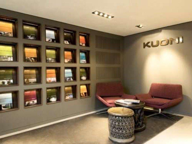 Kuoni reduce sus beneficios un 60% en 2012