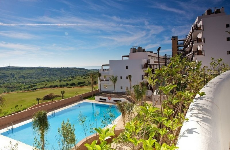 Los españoles gastarán de media 481 euros en alquilar un apartamento en la costa esta Semana Santa.