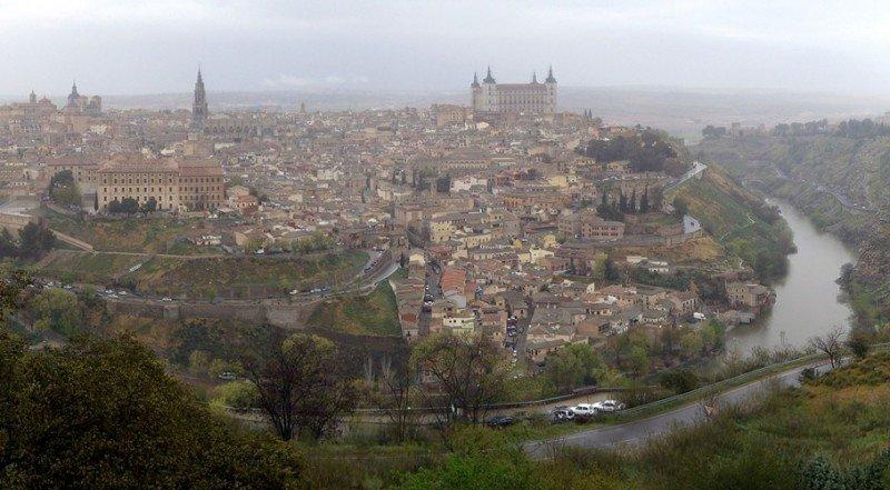 El turismo de interior se une para mejorar su promoción fuera de España.