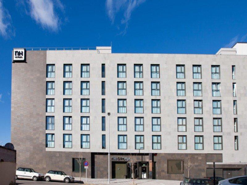 NH Hoteles deja la gestión del NH Girona