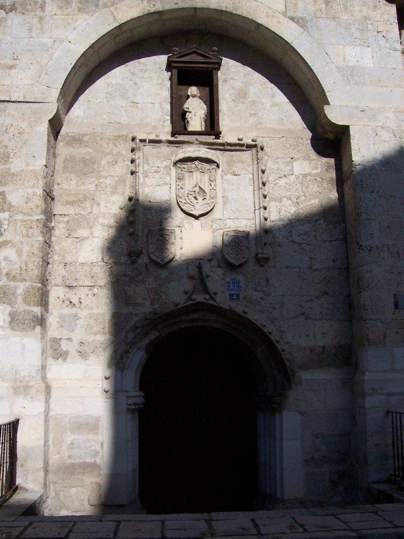 Foto: wikipedia. Autora: Lourdes Cardenal.
