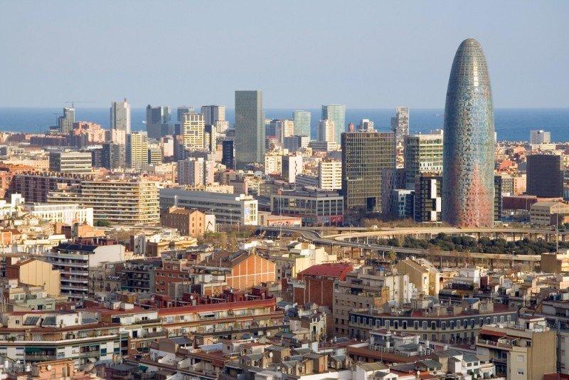 """¿Se podría """"barcelonizar"""" la hotelería de Madrid?."""