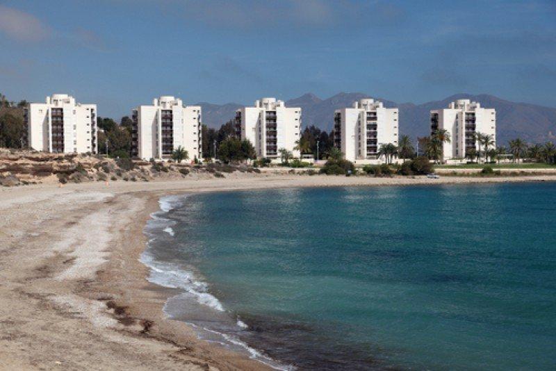 Hoteles de Isla Plana, Región de Murcia. #shu#