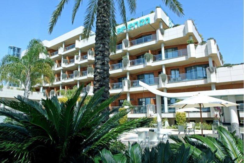 Barceló explota el hotel Selenza Thalaso and Spa Estepona desde el pasado mes de mayo.