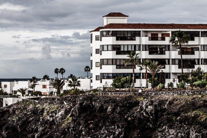 Canarias presenta el mayor grado de ocupación en apartamentos. #shu#