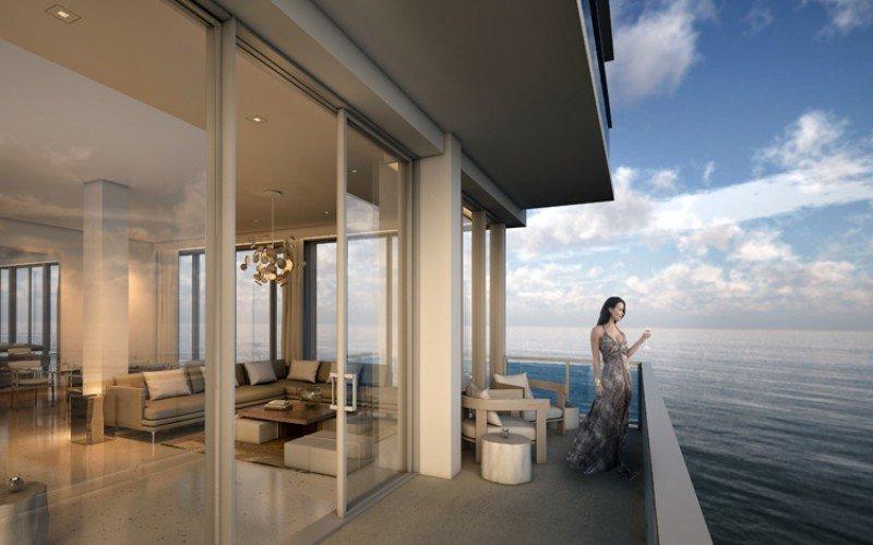 El actual Gansevoort Hotel en Miami Beach se convertirá en 1 Hotel South Beach a primeros de año.