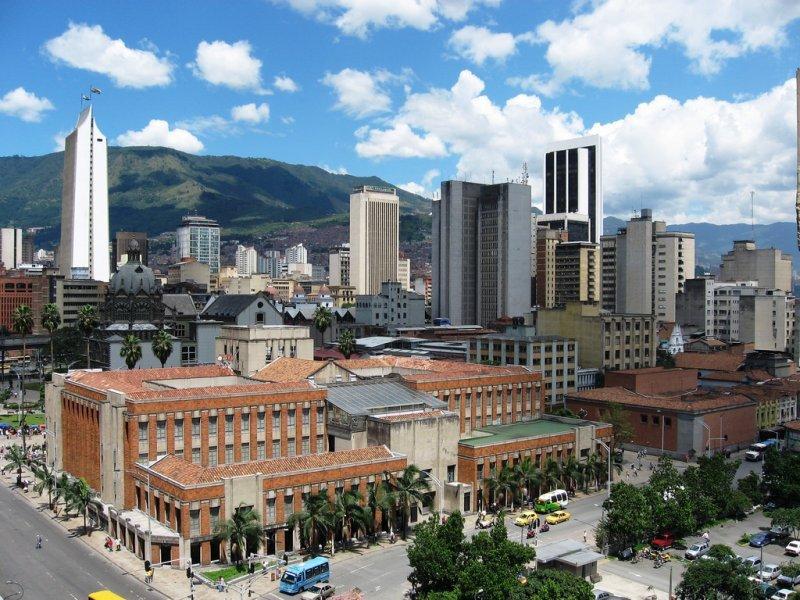 La ciudad colombiana obtiene una importante distinción