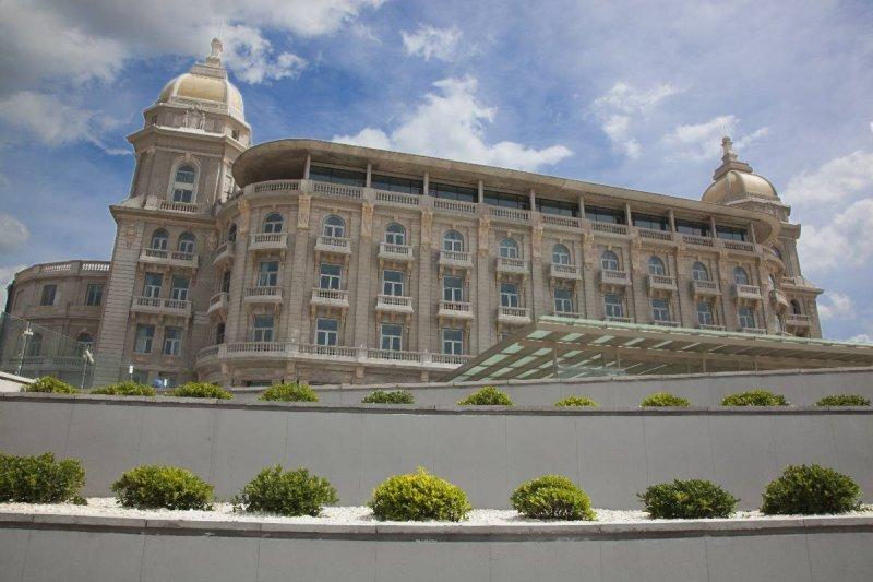 TNU transmitirá en vivo la reinauguración del emblemático hotel casino