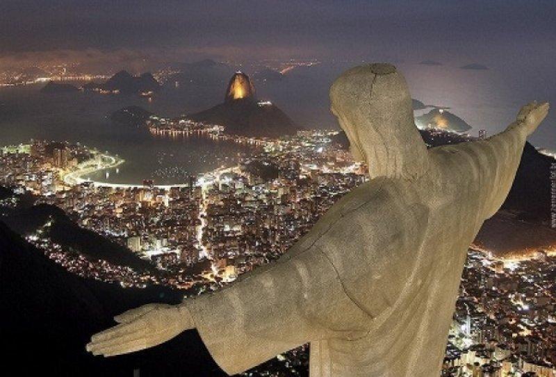 Brasil crece un 0,9% en 2012, el ritmo más bajo desde 2009.