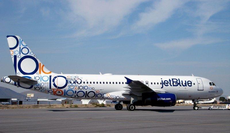 JetBlue lanzará servicio diario de Chicago a San Juan de Puerto Rico.